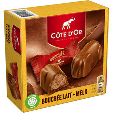 Cote D'Or Bouchee Gift Box