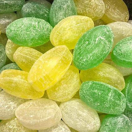Lime, Lemon & Acid - Sugar Free (Barnett's)