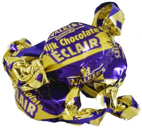Milk Chocolate Eclairs (Walker's Nonsuch)