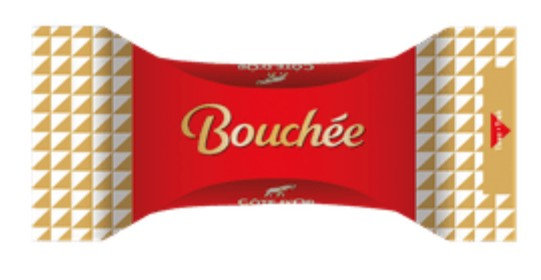Cote D'Or Bouchee SINGLE **BEST BEFORE 18TH FEB 2021**