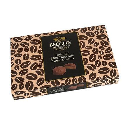 Beech's Coffee Creams Milk Box 150g