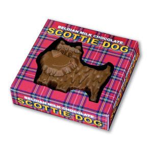 Scottie Dog Window Box 40g **BEST BEFORE 31ST MARCH 2021**