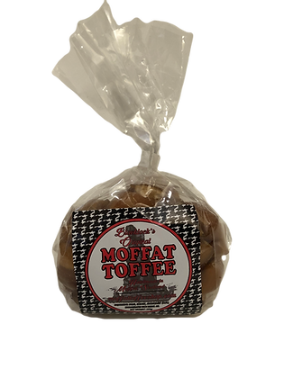 Moffat Toffee Small Bag 198g