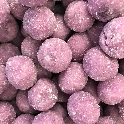 Mega Sour Viscous Violets (Barnett's)