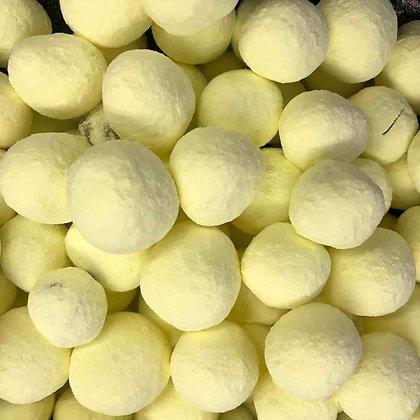 Lemon Bon Bons - Toffee Centres (Bristow's)
