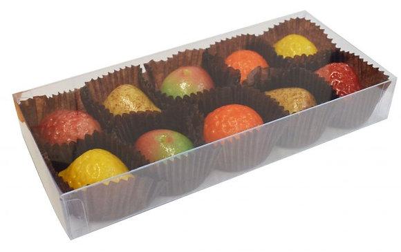 Marzipan Fruits Box 150g