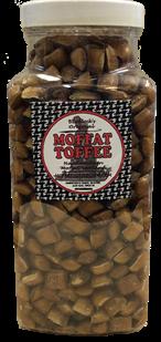 Moffat Toffee 3.18kg Jar