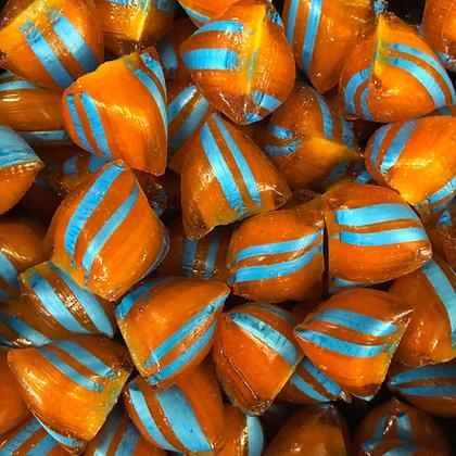 Iron Brew Humbugs (Jennys's Boiled Sweets))