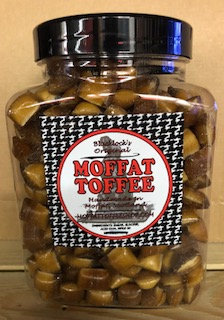 Moffat Toffee 1.85kg Jar