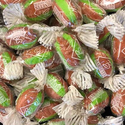 Chocolate Mint Crisp (Barnett's)