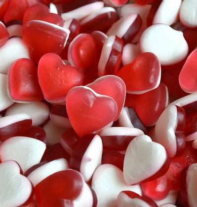 Heart Throbs- Haribo