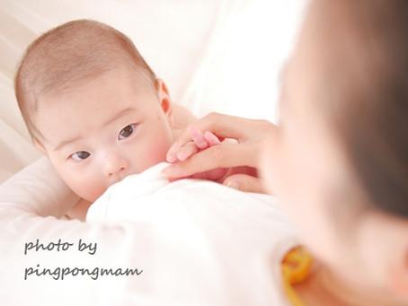 授乳フォトキャンペーン開催中♡