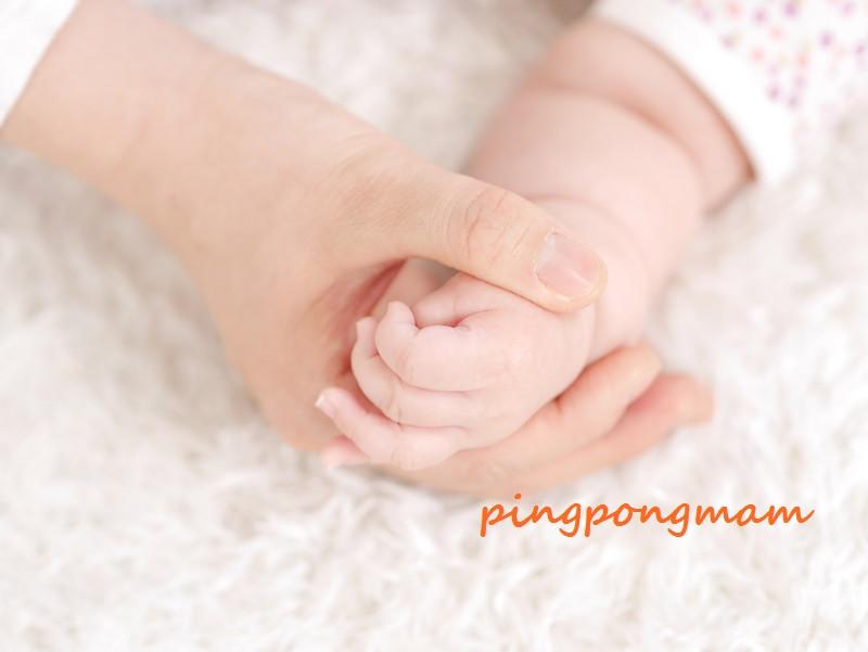 赤ちゃんとママのふれあう「今」を残すベビーフォトグラファー│ベビグラファーさいたま市