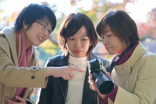 初心者フォト講座│女性のためのカメラ講座│フォトセッションコースさいたま浦和