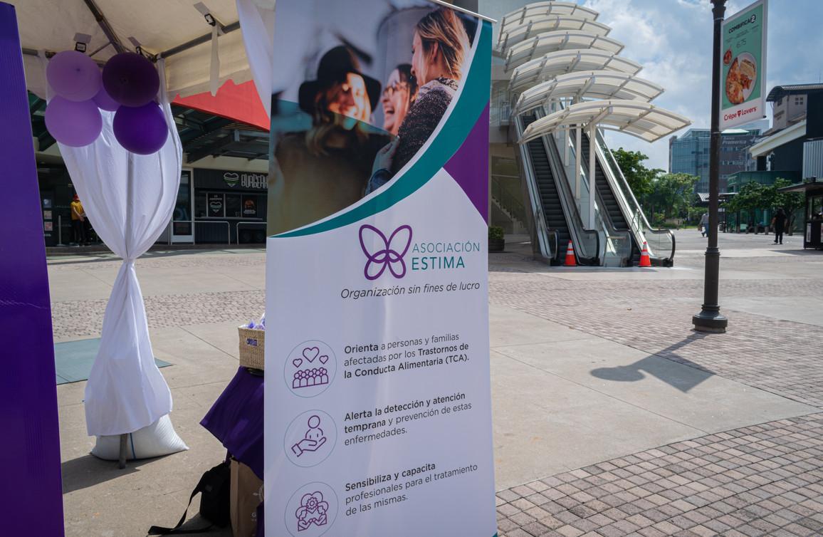 Orientación a personas afectadas por Trastornos de la Conducta Alimentarios en El Salvador
