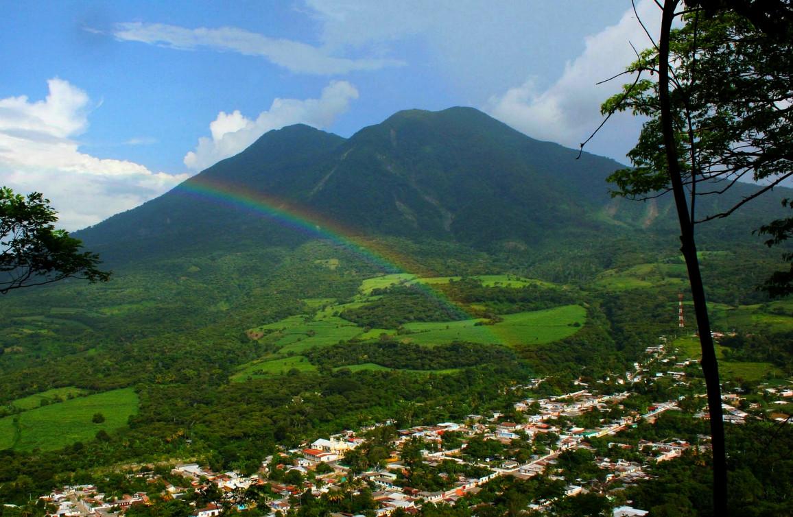 Guadalupe, San Vicente QUE ONDAS MI GENTE El Salvador