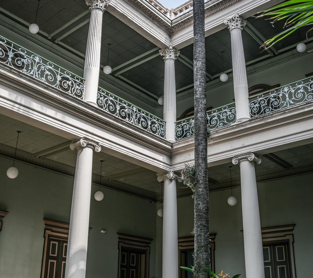 Arqueología Histórica en el Centro de San Salvador