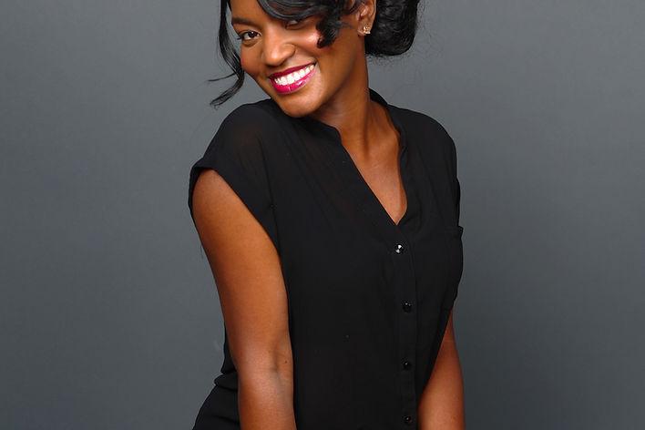 Keisha Lamothe