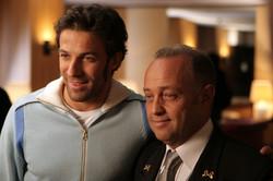 Ghislandi con Del Piero