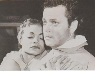 Però...come assomigliavo ad Orson Welles quando ero giovane...