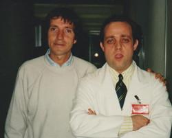 Con CARLO VANZINA