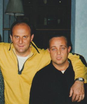 Con JERRY SCOTTI