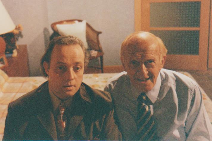 Con RAIMONDO VIANELLO