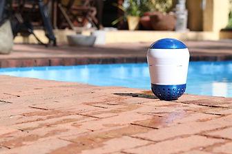 UnifAI Sswimming pool sensor