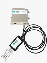 Agritech, soil quality, soil sensor