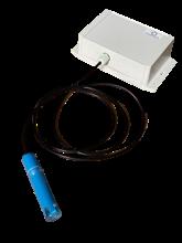 Water quality sensor, AI