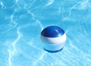 Swimming pool sensor