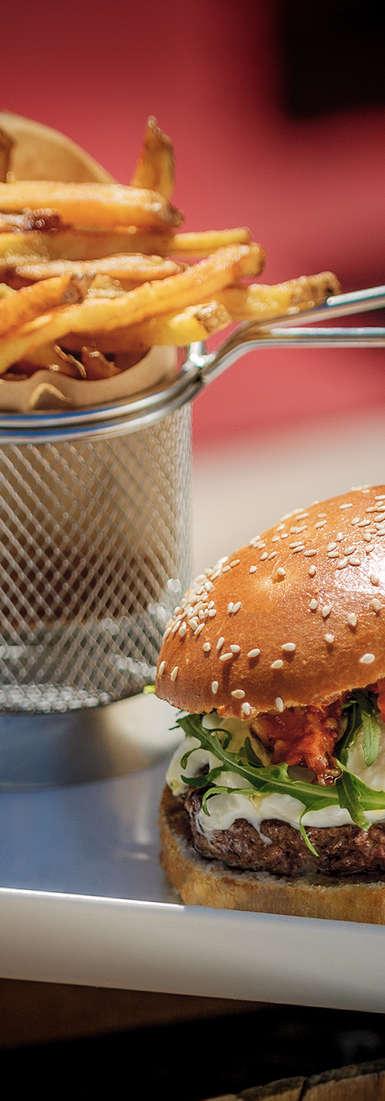 Tummy, restaurant à Tignes