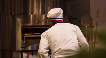 Pizzage artisanale à Tignes