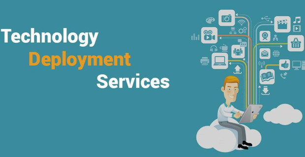 elite technology Based deployment services in Egypt