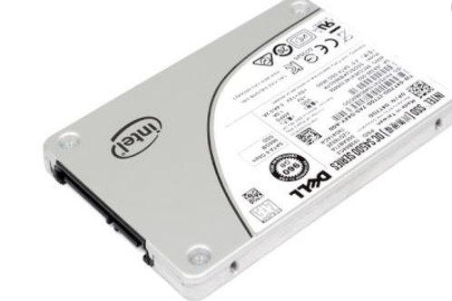 Dell 960GB SSD SATA Read Intensive 6Gbps 512e 2.5in Egypt