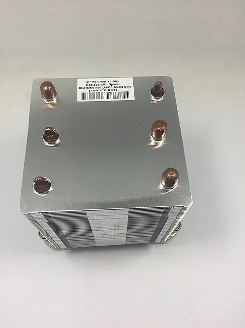 769018-001 HP HEATSINK FOR HP PROLIANT ML150 G9 / ML350 G9 Egypt