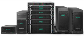 HPE Servers Rack and Towers Egypt