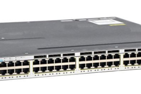 WS-C3750X-48T-L Cisco Catalyst 3750X switch Egypt