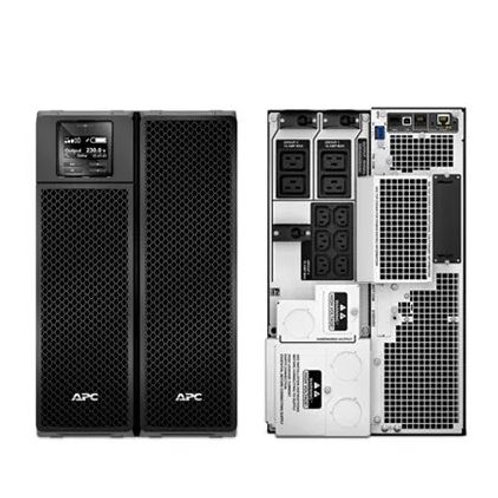 APC SRT10kXLI  Smart- UPS  10000VA  Egypt
