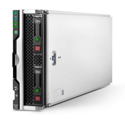 HPE Synergy 12000 Frame rack-mountable - 10U 797740-B21 Egypt