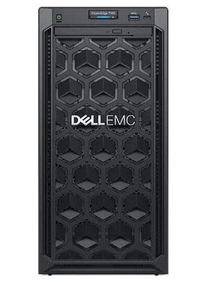 Dell EMC PowerEdge T140 Tower Server Egypt