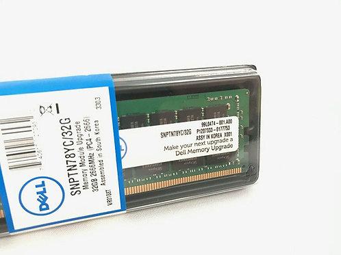 A9781929 Dell Rdimm 32G Ddr4-2666Mhz Ecc Drx4 288Pin Egypt