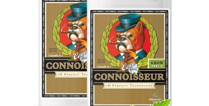ADVANCED NUTRIENTS CONNOISSEUR COCO GROW A+B 500ML/1L/4L PH PERFECT HYD