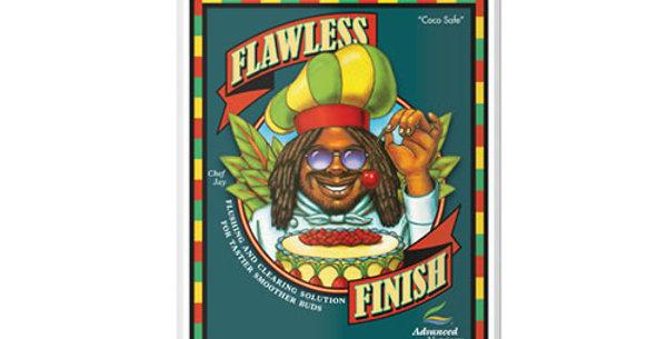 ADVANCED NUTRIENTS FLAWLESS FINISH 250ML/500ML/1L PLANT FLUSHING FINAL PHASE