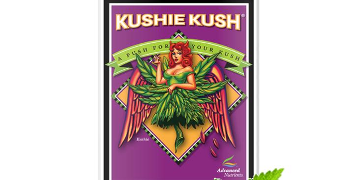 ADVANCED NUTRIENTS KUSHIE KUSH 500ML/1L HYDROPONIC FLOWER BLOOM BOOSTER