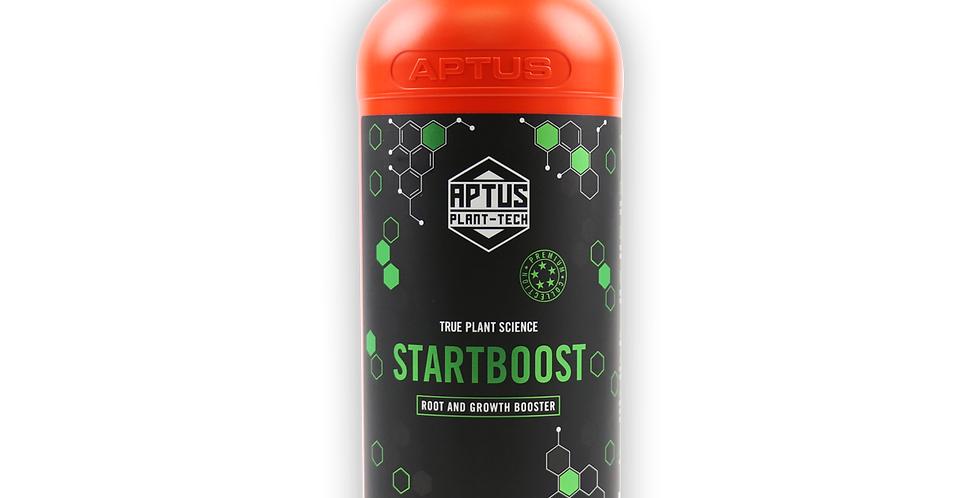 APTUS PLANT TECH STARTBOOST 100ML/250ML/500ML/1L GROW START BOOST