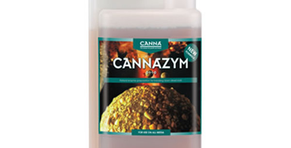 CANNA CANNAZYM HYDROPONIC ROOT CONDITIONER ENZYME BOOSTER