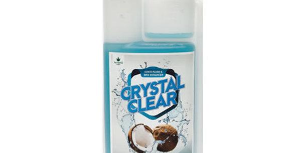 BIO DIESEL CRYSTAL CLEAR 250ML 1L 5L COCO FLUSH BRIX ENHANCER HYDROPONIC NUTRIEN