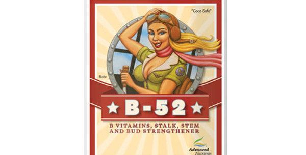 ADVANCED NUTRIENTS B-52 FERTILIZER 250ML/500ML/1L/4L FLOWER VITAMIN BOOSTER
