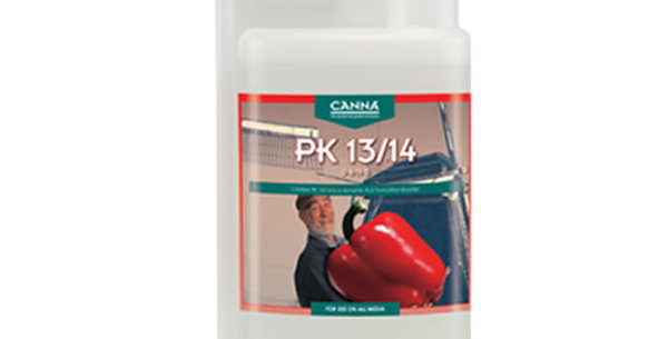 CANNA PK 13-14 HYDROPONIC NUTRIENT PK 13-14 FLOWER BOOSTER